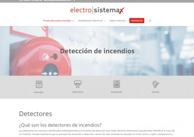 electrosistemax.com