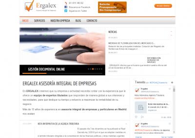 Asesoría integral de empresas en Navalcarnero