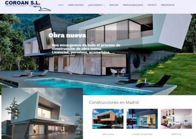 construcciones-coroan-madrid.com