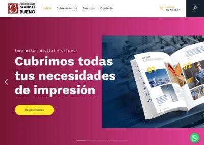 www.graficasbueno.com